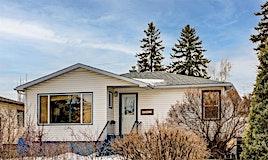 2621 5 Avenue Northwest, Calgary, AB, T2N 0T7
