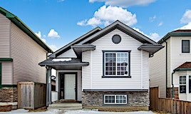 288 Saddlemead Route Northeast, Calgary, AB, T3J 4J4