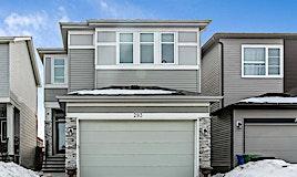 293 Walgrove Terrace Southeast, Calgary, AB, T2X 4E8