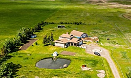 272180 Twp Rd 240, Rural Rocky View County, AB, T1X 2E5