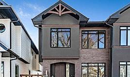 2913 6 Avenue Northwest, Calgary, AB, T2N 0Y5