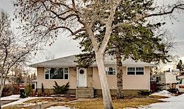 539 Thornhill Drive Northwest, Calgary, AB, T2K 2R9