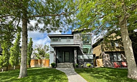 139 35 Street Northwest, Calgary, AB, T2N 2Z2