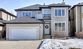 52 Coulee Park Southwest, Calgary, AB, T3H 5J5
