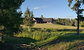 283131 Range Road. 51, Rural Rocky View County, AB, T4C 1A1