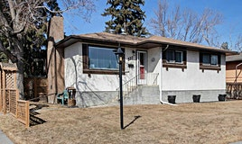 577 Northmount Drive Northwest, Calgary, AB, T2K 3J4
