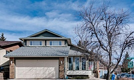 28 Ranchridge Crescent Northwest, Calgary, AB, T3G 1T9