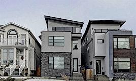 4832 21 Avenue Northwest, Calgary, AB, T3B 0W9