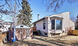 520 Whitehill Place Northeast, Calgary, AB, T1Y 3G8