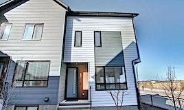310 Redstone Crescent Northeast, Calgary, AB, T3N 1B5