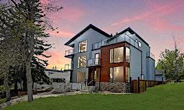 929 33a Street Northwest, Calgary, AB, T2N 2X4