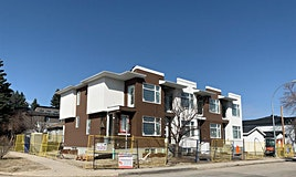 2305 1 Street Northwest, Calgary, AB, T2M 1N1