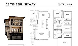 28 Timberline Way Southwest, Calgary, AB, T3H 0W3