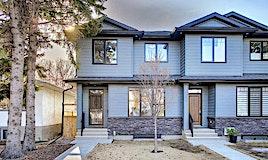 4324 2 Street Northwest, Calgary, AB, T2K 0Z1