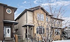 3708 1 Street Northwest, Calgary, AB, T2K 0W8