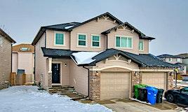 480 Hidden Creek Boulevard Northwest, Calgary, AB, T3K 0C2