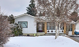 5916 Dalcastle Drive Northwest, Calgary, AB, T3A 2B3