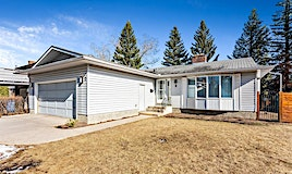 2 Varwood Place Northwest, Calgary, AB, T3A 0C1