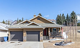 639 Arbour Lake Drive Northwest, Calgary, AB, T3G 4T7