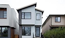 3528 3 Street Northwest, Calgary, AB, T2K 0Z6