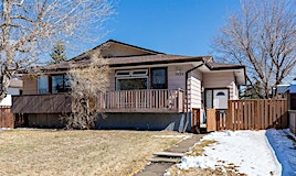 1035 Canfield Crescent Southwest, Calgary, AB, T2W 1K5