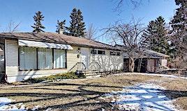 332 Hawthorn Drive Northwest, Calgary, AB, T2K 3M8