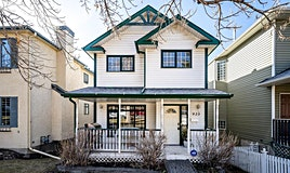 923 Drury Avenue Northeast, Calgary, AB, T2E 0M3