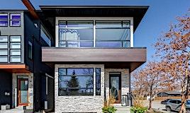 2302 4 Avenue Northwest, Calgary, AB, T2N 0N9