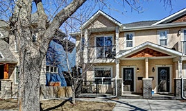 1,-416 11 Avenue Northeast, Calgary, AB, T2E 0Z3