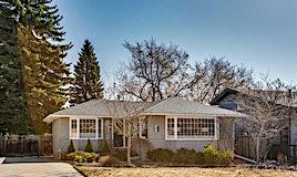 436 38 Street Southwest, Calgary, AB, T3C 1T1