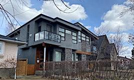 726 27 Avenue Northwest, Calgary, AB, T2M 2J3