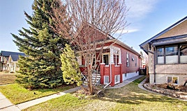 606 17 Avenue Northwest, Calgary, AB, T2M 0N5