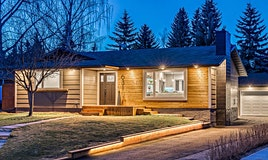 631 Cantrell Place Southwest, Calgary, AB, T2W 2E5