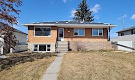 2836 9 Avenue Southeast, Calgary, AB, T2A 0B9