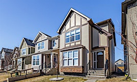 123 Cranford Common Southeast, Calgary, AB, T3M 1V5