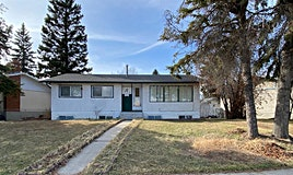835 Forest Place Southeast, Calgary, AB, T2A 1T6