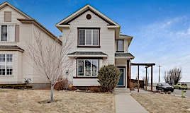 1073 Bridlemeadows Manor Southwest, Calgary, AB, T2Y 4L1