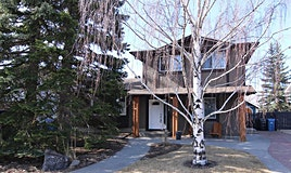 5839 Dalcastle Drive Northwest, Calgary, AB, T3A 1Z2