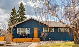 96 Holly Street Northwest, Calgary, AB, T2K 2C8