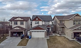 68 Panamount Terrace Northwest, Calgary, AB, T3K 0H7