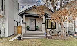 339 13 Street Northwest, Calgary, AB, T2N 1Z3