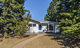40 Roseview Drive Northwest, Calgary, AB, T2K 1N7