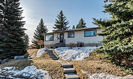 503 44 Avenue Northwest, Calgary, AB, T2K 0J3