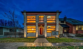 1807 Bowness Route Northwest, Calgary, AB, T2N 0W9