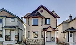 25 Saddlefield Crescent Northeast, Calgary, AB, T3J 4Z6