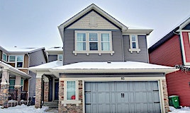 85 Cougar Ridge Close Southwest, Calgary, AB, T3H 0V4