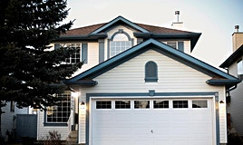 8956 Scurfield Drive Northwest, Calgary, AB, T3L 2A9