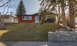 3443 19 Street Northwest, Calgary, AB, T2L 2A9