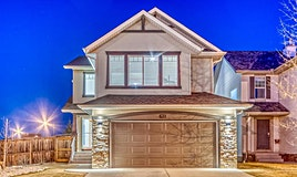 631 Cougar Ridge Drive Southwest, Calgary, AB, T3H 4X1