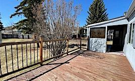 3207 Burroughs Manor Northeast, Calgary, AB, T1Y 6K1
